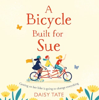 A Bicycle Built for Sue