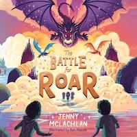 The Land of Roar series