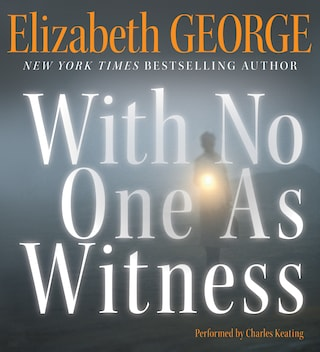 With No One As Witness