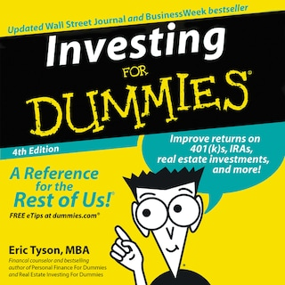 Investing For Dummies 4th Edition
