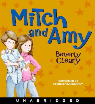 Mitch and Amy