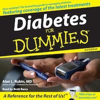 Diabetes For Dummies 3rd Edition
