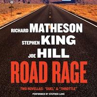 Road rage av Stephen King