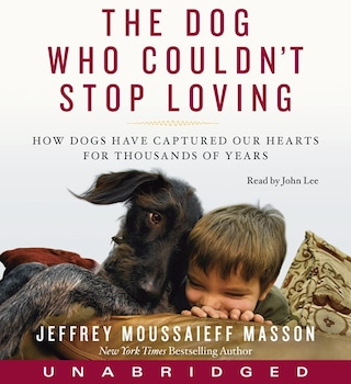 The Dog Who Couldn't Stop Loving