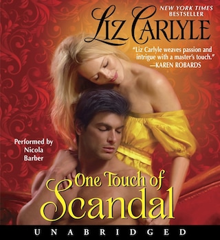 One Touch of Scandal