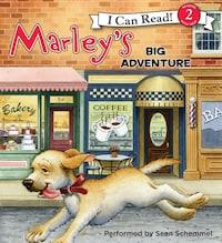 Marley: Marley's Big Adventure