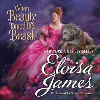When Beauty Tamed the Beast