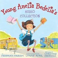 Young Amelia Bedelia's Audio Collection
