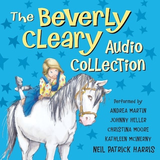 The Beverly Cleary Audio Collection