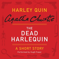 Harlequin Noveller