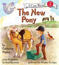 Pony Scouts: The New Pony