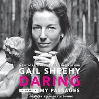 Daring: My Passages