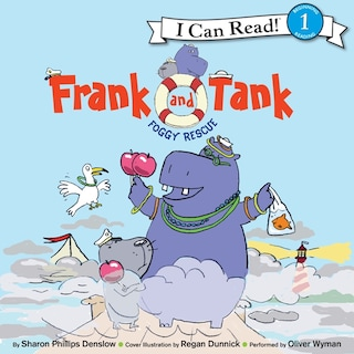 Frank and Tank: Foggy Rescue
