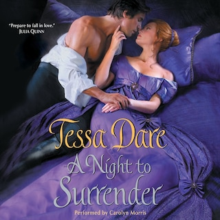 A Night to Surrender
