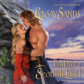 To Marry a Scottish Laird