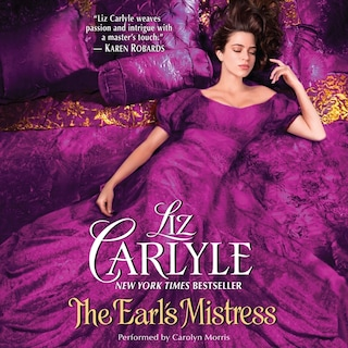 The Earl's Mistress