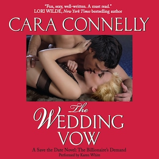 The Wedding Vow