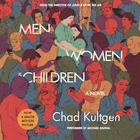 Men, Women & Children Tie-in