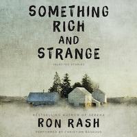 Something Rich and Strange