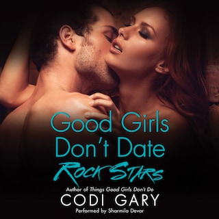 Good Girls Don't Date Rock Stars