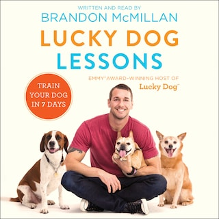 Lucky Dog Lessons