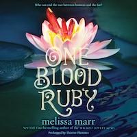 One Blood Ruby