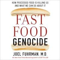Fast Food Genocide