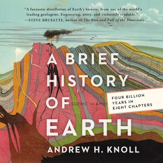 A Brief History of Earth