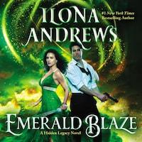 Emerald Blaze