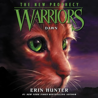 Warriors: The New Prophecy #3: Dawn