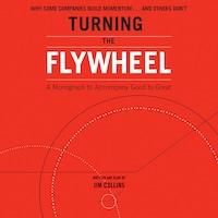 Turning the Flywheel