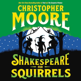 Shakespeare for Squirrels