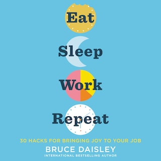Eat Sleep Work Repeat