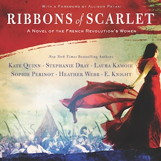 Ribbons of Scarlet