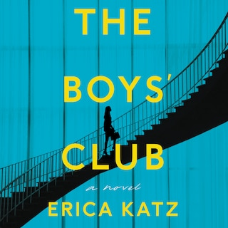 The Boys' Club