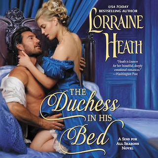The Duchess in His Bed