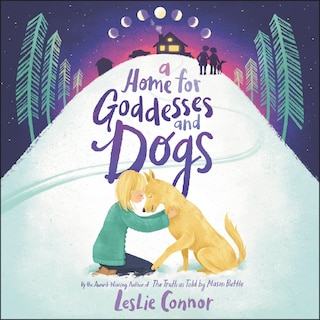 A Home for Goddesses and Dogs