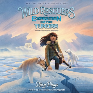 Wild Rescuers: Expedition on the Tundra