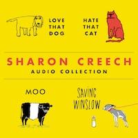 The Sharon Creech Audio Collection