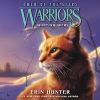 Warriors: Omen of the Stars #3: Night Whispers