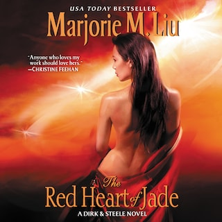The Red Heart of Jade