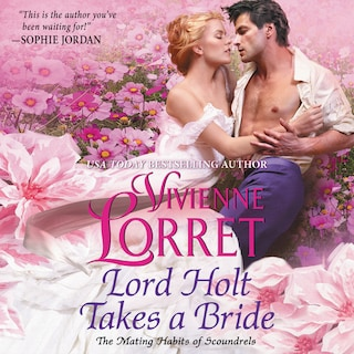 Lord Holt Takes a Bride
