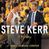 Steve Kerr