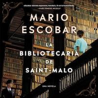 The Librarian of Saint-Malo  La bibliotecaria de Saint-Malo
