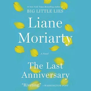 The Last Anniversary - Liane Moriarty - Ljudbok - BookBeat