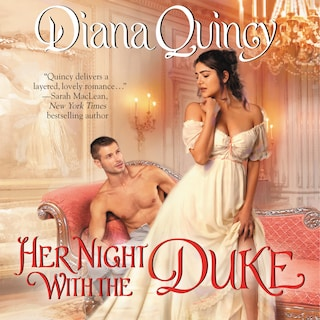 Her Night with the Duke