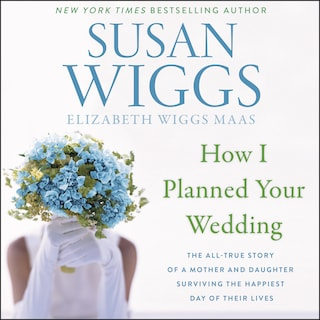 How I Planned Your Wedding