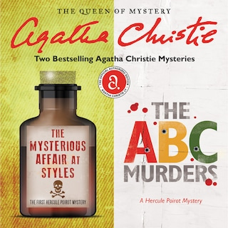 The Mysterious Affair at Styles & The ABC Murders