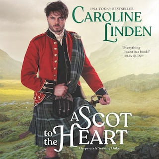 A Scot to the Heart