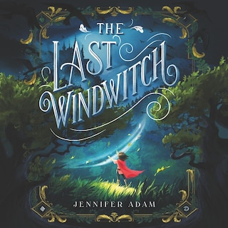 The Last Windwitch